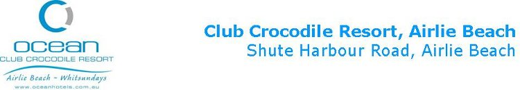Club Crocodile Hotel